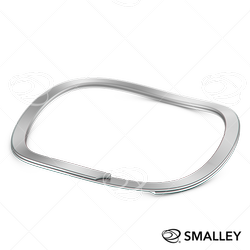 WHW Series - Internal Wave Ring