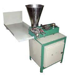 Echo Semi Incense Making Machine.