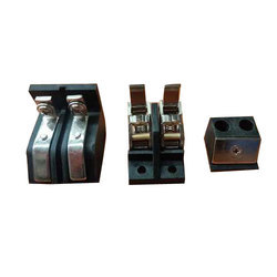 Elevator Gate Lock Contactors, Packaging Type: Box