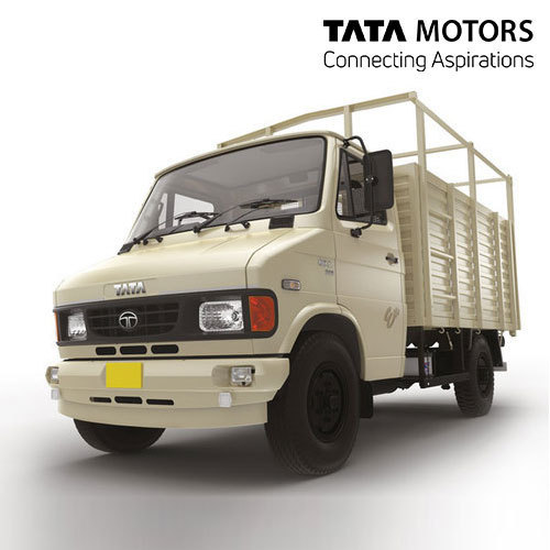 TATA SFC 407-31 BS IV Truck, Commercial Vehicles & Three