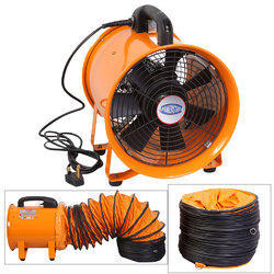 Electric Portable Ventilation Fan