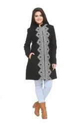 5E7A3431 LADIES COAT