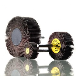 FW 340 X Flap Wheels