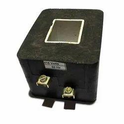S4 AC Solenoid Brake Coil