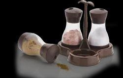 3 Piece Salt Sprinkler Set