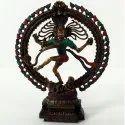 Capstona Brass S Natraj Dancing Idols