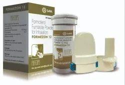 Formoterol Dry Powder Inhalation Capsule, 30 Capsules, Prescription