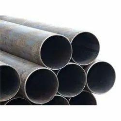 Round Mild Steel Pipe