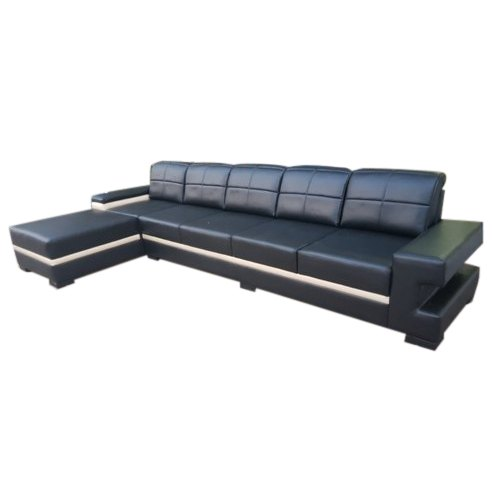 Fantastic Black Leather Sofa Set Beatyapartments Chair Design Images Beatyapartmentscom