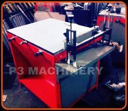 Manual Screen Printing Machines
