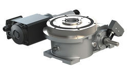 Cam Driven Rotary Indexing Drives & Tables