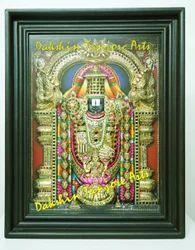 Embosed Balaji Tanjore Paintings