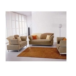 3 Seater Modern Sofa Set