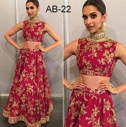 Bollywood Lehenga Choli