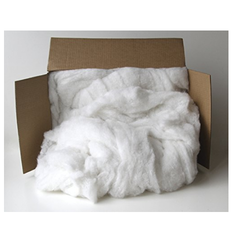 Micro Fibre White Compressed Cushion Fillers