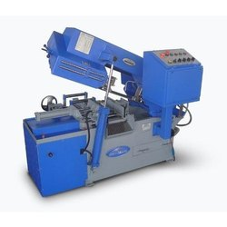 Fullyautomatic Hinged Type Bandsaw Machines