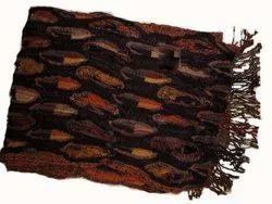 Wool Lycra Shawls