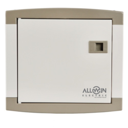 Allwin Electric MCB Distribution Boards