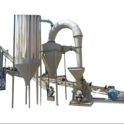 Automatic Masala Making Machine