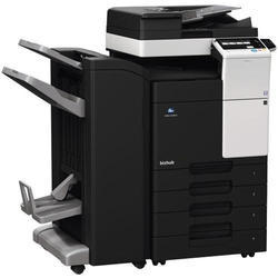 Konica Minolta Photocopy Machine