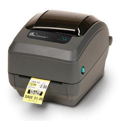 Zebra GK420T Advanced Desktop Printer