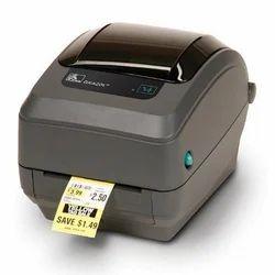Zebra GK420T Advanced Desktop Printer