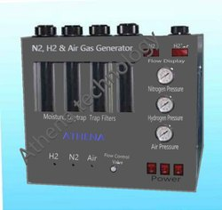 Hydrogen Nitrogen and Air Combination Gas Generator