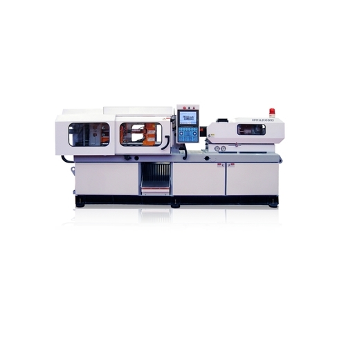 Huarong Horizontal Injection Molding Machine - Huarong Medical Parts