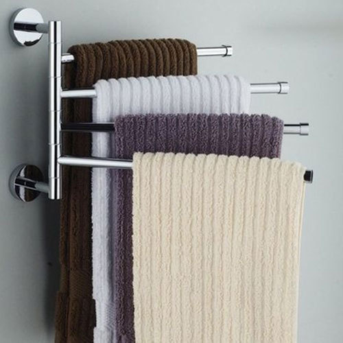Merveilleux Towel Bathroom Hanger