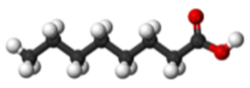 Liquid Caprylic Acid, Packaging Type: Packet