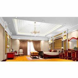 Designer Ceiling Interior