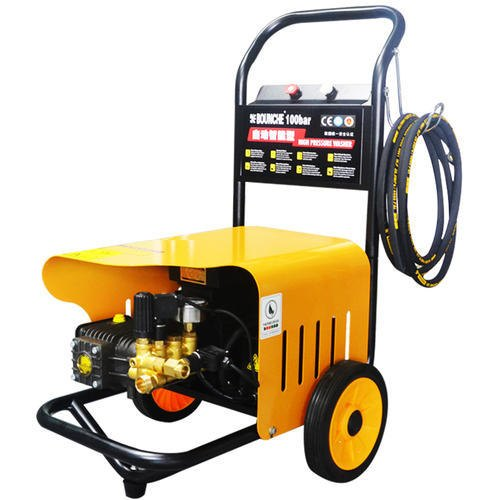Karcher Cast Iron High Pressure Car Washer Motor Power 3 5 Hp Rs