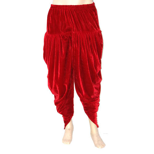4590de7a8fed87 Cotton Red Men Dhoti Pant, Size: S, M & L, Rs 649 /piece | ID ...