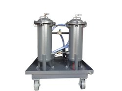Coolant & Oil Filtration Systems