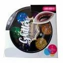Beauty People Multicolor Glitter Eyeshadow, Type Of Packaging: Box, Form: Pressed Powder