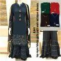 Uppada Silk Salwar Suit