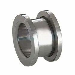 Stainless Steel Finger Sleeve Roller, for Industrial
