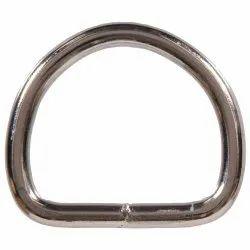 Nickel D Ring