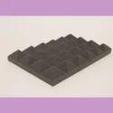 Sheet Pyramid Foam