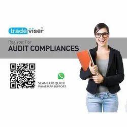 Tax Audit Compliance Service