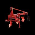 Tiger Mild Steel Pp32 Mechanical Profile Ploug For Agriculture, Size: 2550x1760x1420 Mm