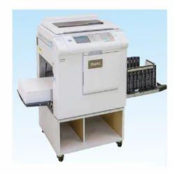 DP-F850 Digital Duplicator