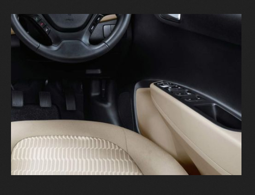White Hyundai Xcent 1 2 Crdi Sx Option Rs 805000 Piece Saini