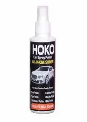 Hoko Car Spray Polish