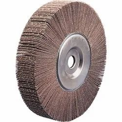 Coated Abrasive Flap WheeL