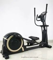 Electric Elliptical Machine