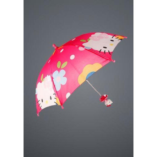 Kids Printed Umbrella