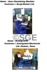 SPM Reconditioning Services