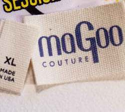 Home Textiles Labels