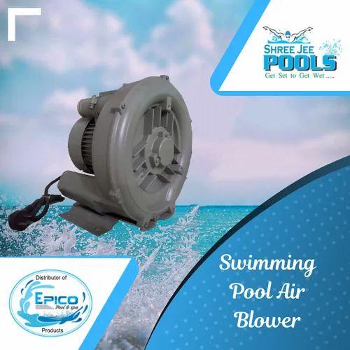 Swimming Pool Air Blower